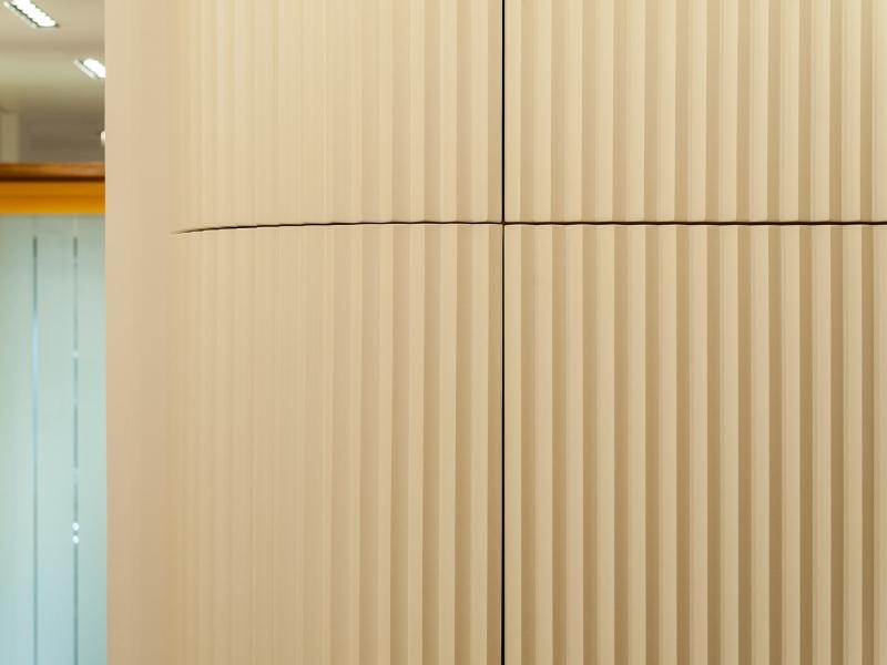 CCT Mobili arredamento in legno appartamento