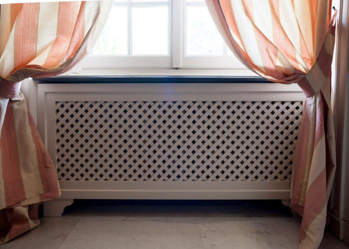 CCT Mobili arredamento appartamento albaro genova