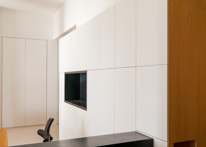 CCT Mobili arredamento appartamento pieve ligure