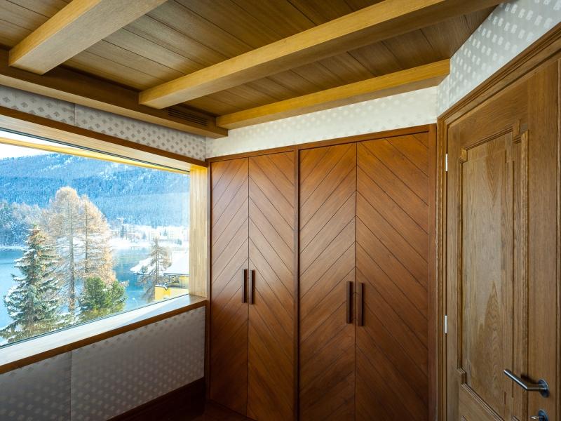 Mobili e arredamento in legno per la tua casa