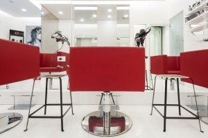 CCT Mobili arredamento parrucchiere Av Caprera 7r